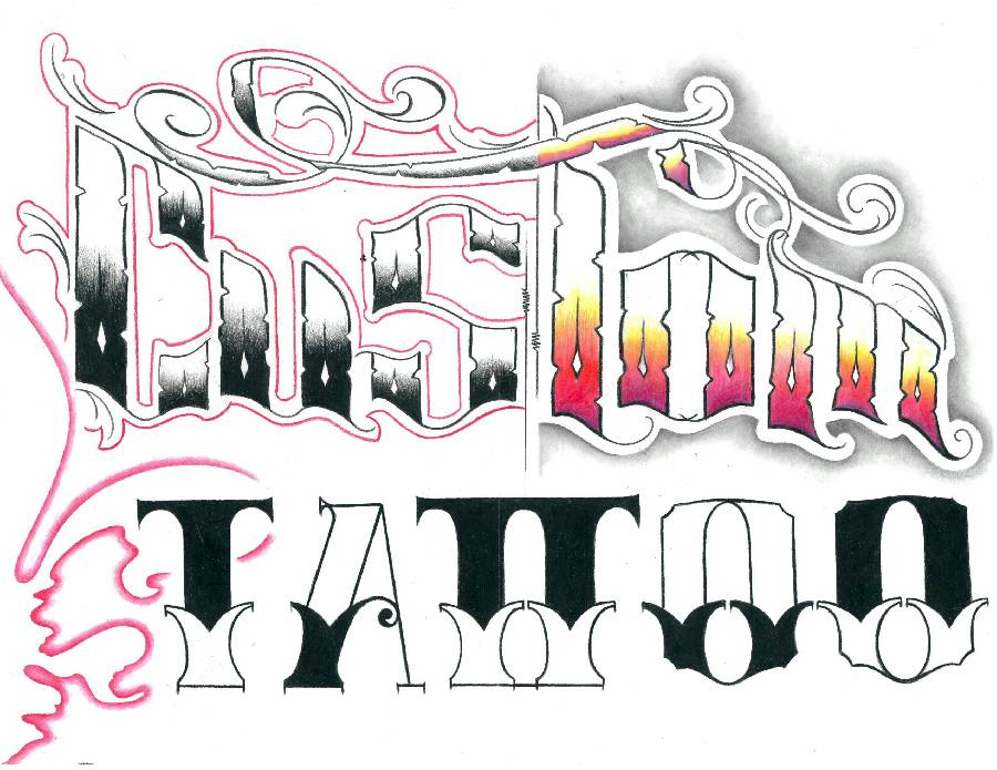 Custom Tattoo Firenze immagine