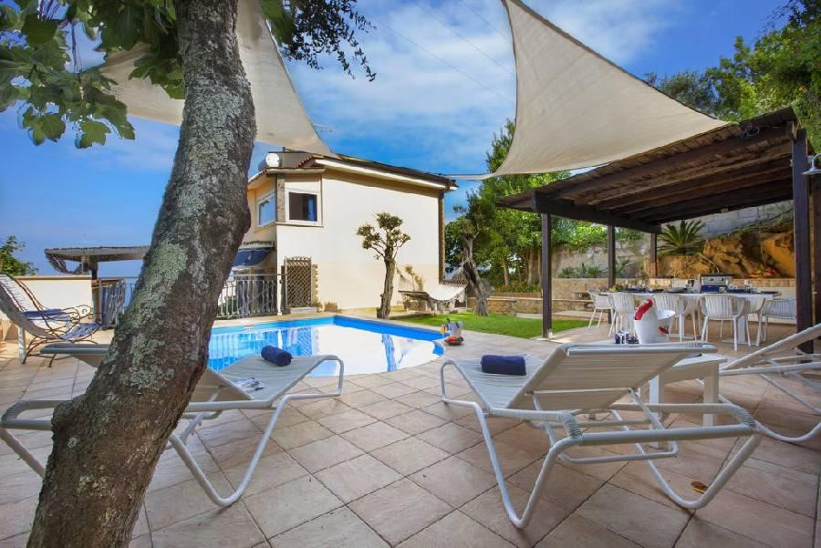 Villa Ieisha immagine