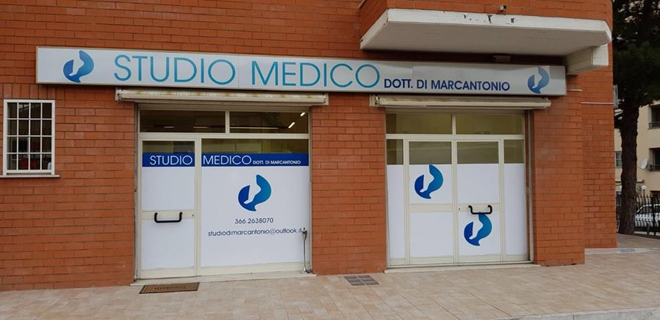 Dott Diego Di Marcantonio