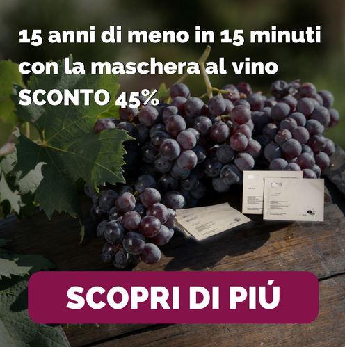 WineMask Barò SCONTO 45%