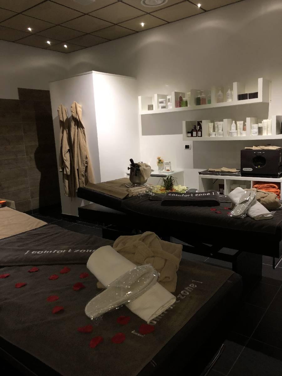 Foto Massaggio Relax all'Heraclea Hotel Residence, Policoro