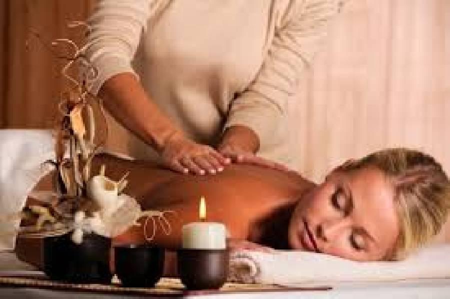 Foto Massaggio Special LOVE